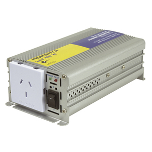 Inverter Powertech 400W 12V