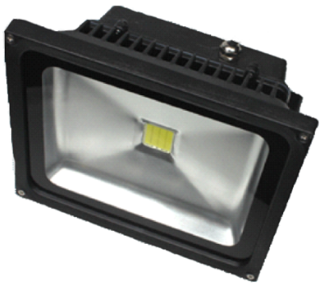 LED Flood Light 120W 240VAC