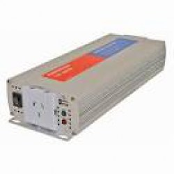 Inverter Powertech 600W 12VDC