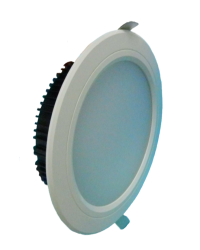 LED Round Downlight 20W 240VAC S1