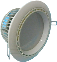 LED Round Downlight 20W 240VAC S3