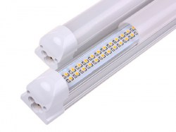 T8 LED Tube Light 60cm 10W AC240V